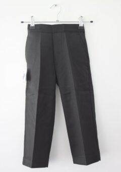 Slimmer Fitting School Pull up Trouser