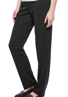 girls slim leg trouser