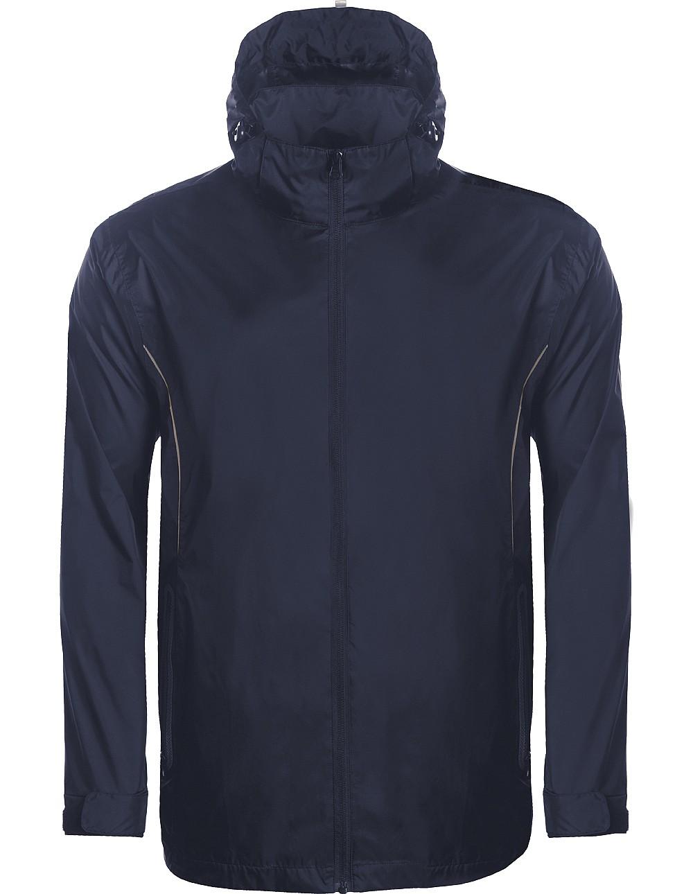Rain jacket Aptus