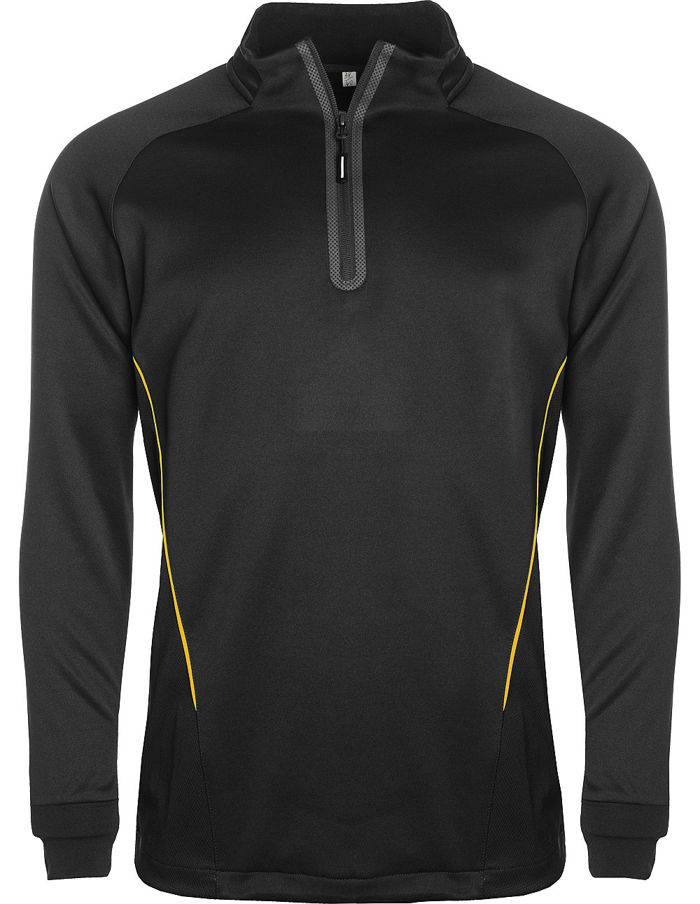 Qtr zip training top aptus
