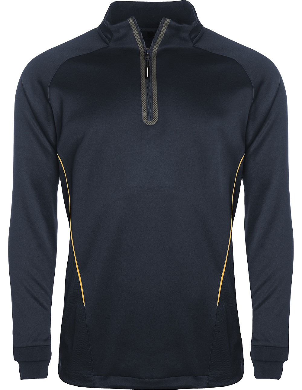 Qtr Zip Training Top