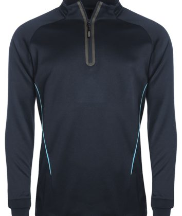 training top aptus Navy/white