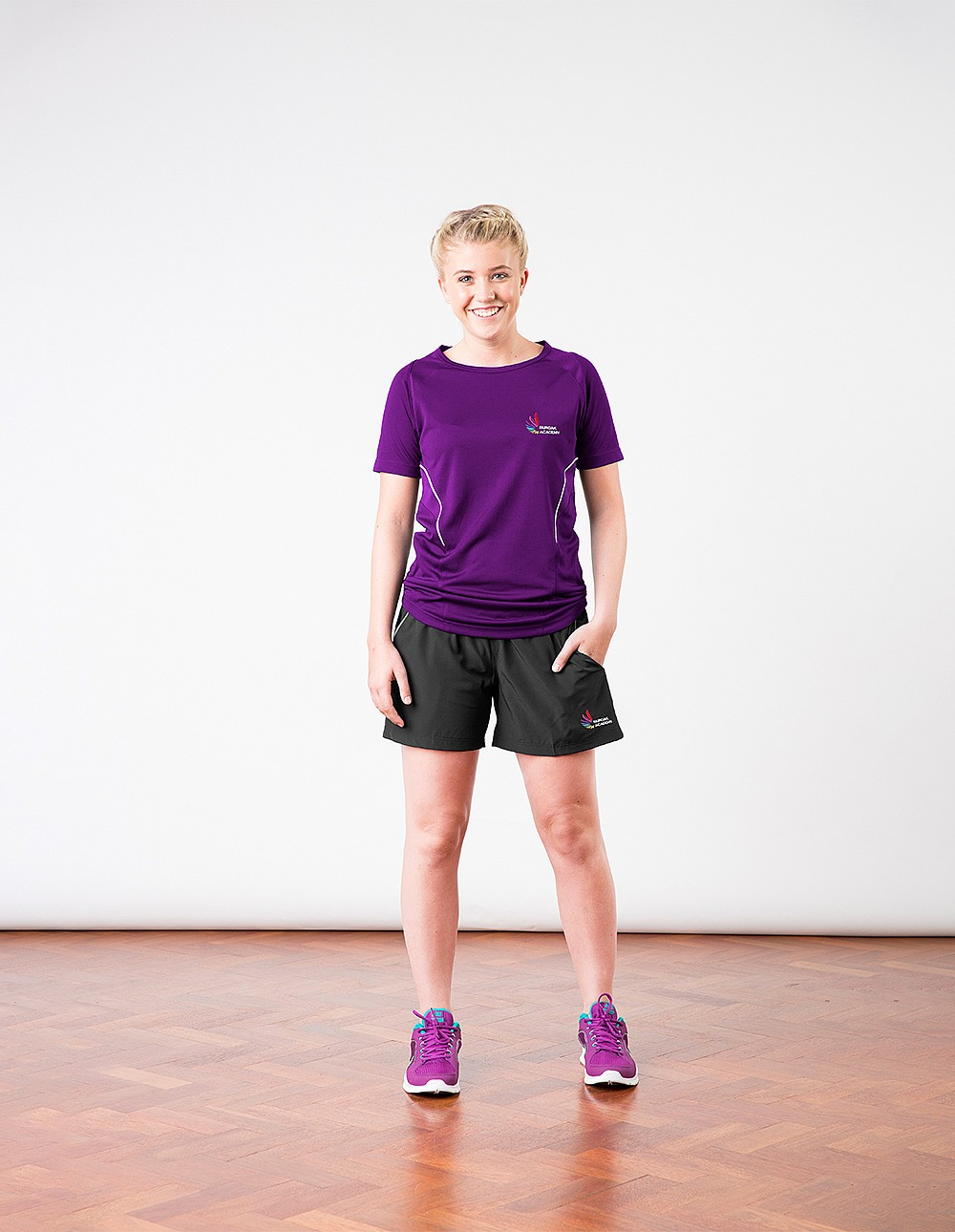 Ladies Training top by Aptus