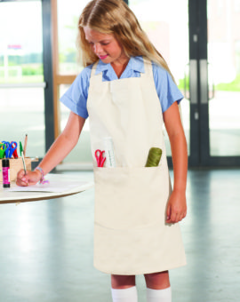 Aprons and Lab Coats