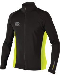 Optimum winter jacket soft shell