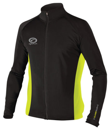 Optimum winter jacket soft shell