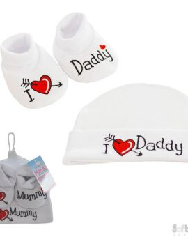 Novelty Baby wear