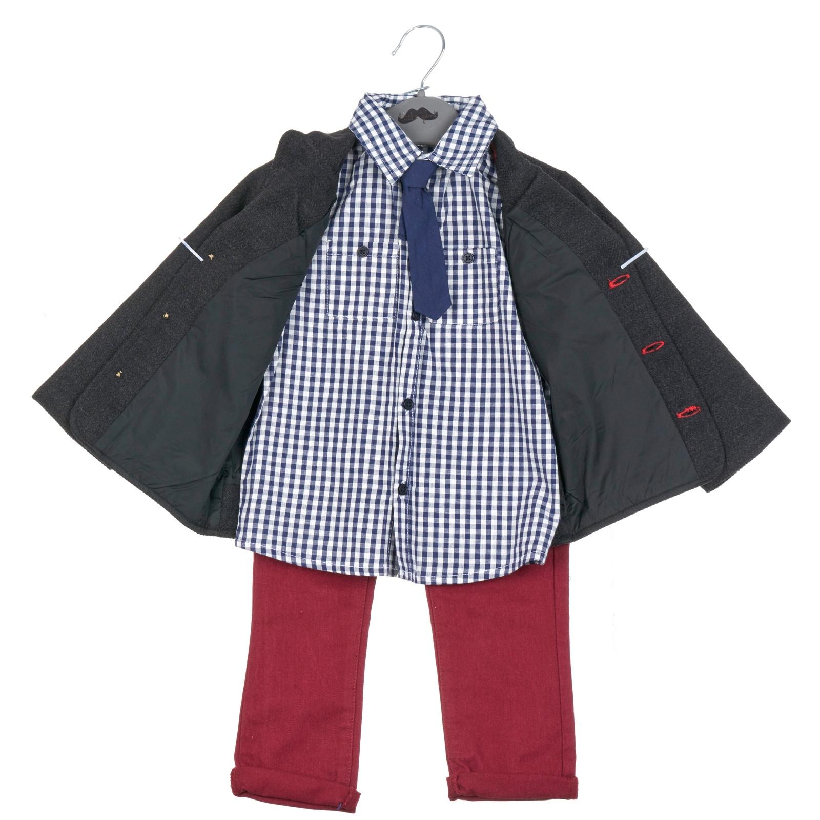 e24583e3f Boys Tweed Blazer Outfit 6-24mth – 4 Direct Uniforms
